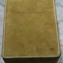 Technomarine vintage watch box  newoldstock for any models...