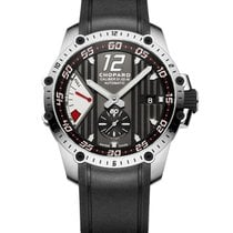 Chopard SUPERFAST POWER CONTROL STAINLESS STEEL
