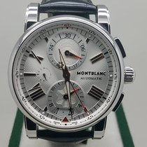 Montblanc MONT BLANC STAR CHONOGRAPH AUTOMATİC 44 MM