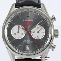 TAG Heuer Carrera Chrongraph Calibre 17 Cv5110 Boutique Only...