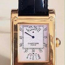 Cartier Tank a Vis
