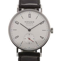 Nomos Tangente Neomatik 35 Automatic Small Second