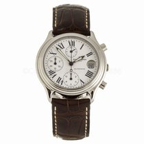 Baume & Mercier Baumatic Chronograph Automatic Watch...
