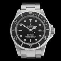 Rolex Sea-Dweller Stainless Steel Gents 16660