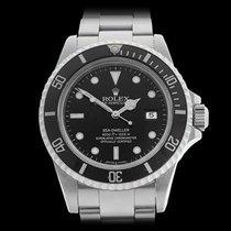 Rolex Sea-Dweller Stainless Steel Gents 16660 - W3509