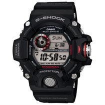 Casio G-shock Gw9400-1 Watch
