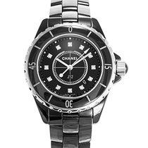 Chanel Watch J12 H1625