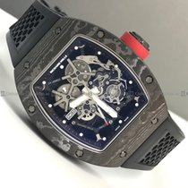 Richard Mille - Ultimate Edition RM035 Skeleton Dial Carbon