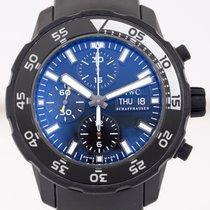 """IWC Aquatimer """"Galapagos Islands"""" Diver limited..."""