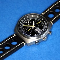 Carrera Grand Prix  Chronograph
