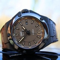 IWC Ingenieur AMG Black Series CERAMIQUE