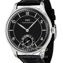 IWC Portuguese Vintage Collection