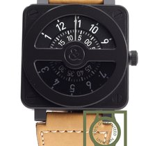 Bell & Ross BR01-92 Compass PVD 46MM Limited Edition NEW