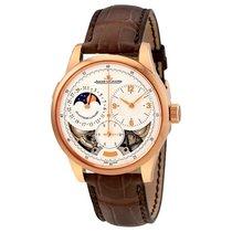 Jaeger-LeCoultre Duometre Quantieme Lunaire Men's Watch