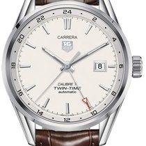 TAG Heuer Carrera GMT Carrera WAR2011.FC6291