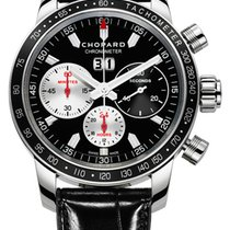 Chopard Mille Miglia Automatic Chronograph 168543-3001 JACKY...