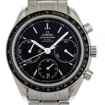Ωμέγα (Omega) Speedmaster Racing Stahl Automatik Co-Axial...