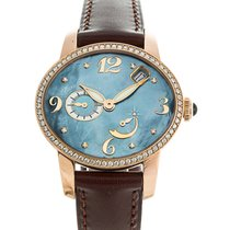 Girard Perregaux Watch Collection Lady 80480-D52-A261-KK2A