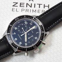 Zenith Chronometro Tipo CP-2