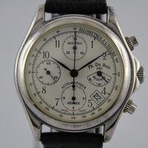 DuBois 1785 Art Deco 1925 #A3196 Chronograph Edition 39