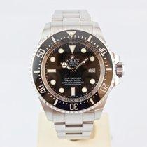 Rolex DeepSea 44mm - 2010 - 116660 - Box & Papiere