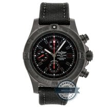 Breitling Blacksteel Avenger Limited Edition M133802C/BC73