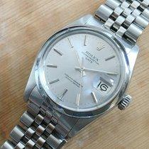 Rolex — Date — 1500 — Hombre — 1980 - 1989