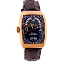 Dubey & Schaldenbrand Vintage Caprice Watch Limited...