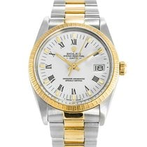Rolex Watch Oyster Perpetual Date 15053