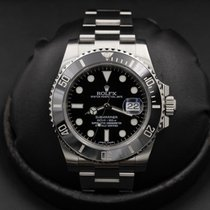 Rolex Submariner 116610ln Stainless Steel