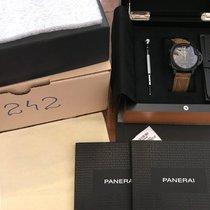 Panerai Luminor 1950 3 Days Chrono Flyback PAM580