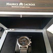 Maurice Lacroix Les Classiques Chronographe