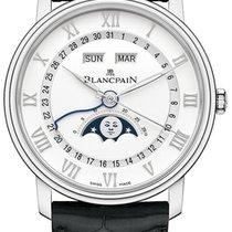 Blancpain Villeret Moonphase & Complete Calendar