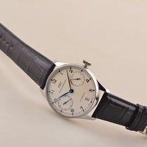 万国  (IWC) Portuguese Automatic Mens Watch