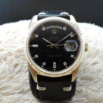 Ρολεξ (Rolex) DAY-DATE 18038 18K Gold with Original Glossy...