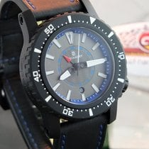 "Steinhart Tiefsee GMT 100 ATM ""Limited Edition 094 / 111..."