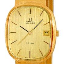 "Omega ""De Ville"" Automatic Dresswatch."