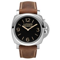Panerai Luminor Marina 1950 3 Days Acciaio PAm 00372-R
