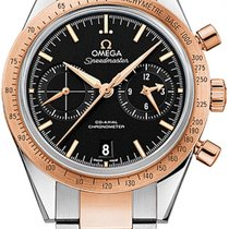 Omega Speedmaster '57 Co-Axial Chronograph 41.5mm 331.20.4...