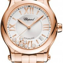 Chopard Happy Sport Medium Automatic 36mm 274808-5002