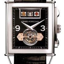 芝柏 (Girard Perregaux) Girard-Perregaux Vintage 1945 Man ·...
