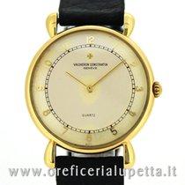 Vacheron Constantin Quartz 33084