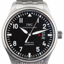 IWC Pilots Mark XVII Automatic IW326504