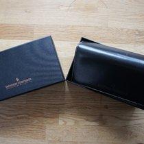 Vacheron Constantin Travelbox Reiseetui Etui Box Case