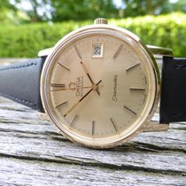 歐米茄 (Omega) Seamaster Automatic – Men's wristwatch – 1979