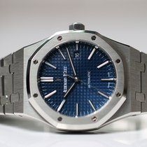 Audemars Piguet Royal Oak 15400  41 mm Edition Boutique Full Set