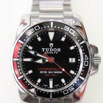 Tudor Hydronaut  II  Black Dial