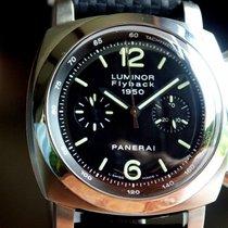 Panerai PAM 212 Chronograph 1950 case