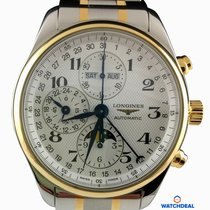Longines Master Collection Gents XL 42,00 mm  L2.773.5.78.7