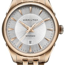 Hamilton Jazzmaster Lady Automatik Damenuhr H42245151